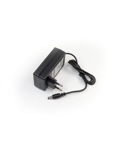 зарядное устройство для литиевых аккумуляторных сборок 5s 21в