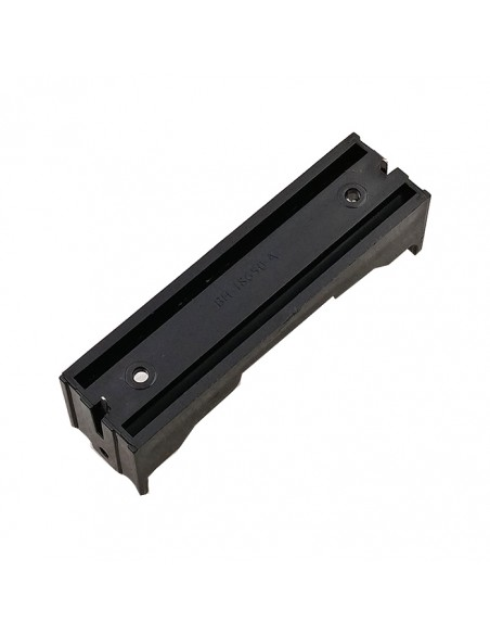 батарейный отсек для одного аккумулятора 18650