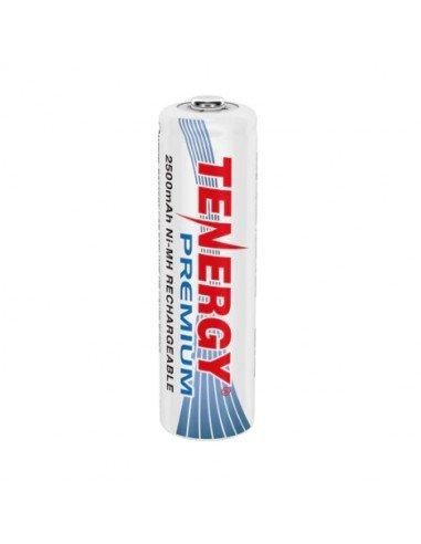 Аккумуляторы AA Tenergy Premium