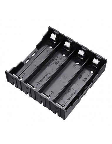 Батарейный отсек на 3 аккумулятора 18650