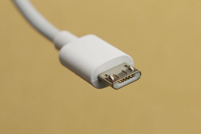 разъём кабеля xiaomi microusb